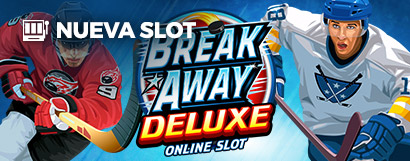 Slot Break Away Deluxe