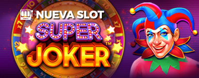Slot Super Joker