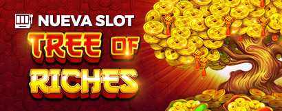 Slot Tree of Riches