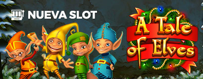 Slot A Tale of Elves