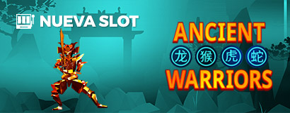 Slot Ancient Warriors