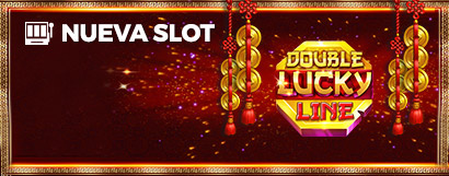 Slot Double Lucky Line