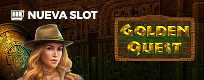 Slot Golden Quest