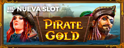 Slot Pirate Gold