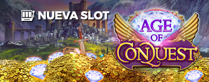 Slot Age of Conquest