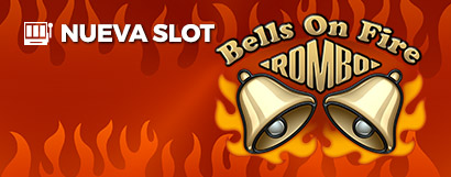 Slot Bells on Fire Rombo