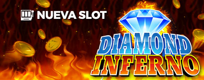 Slot Diamond Inferno