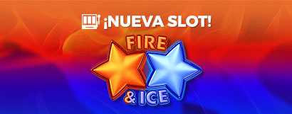 Slot Fire and Ice