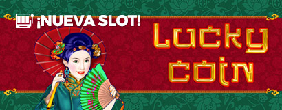 Slot Lucky Coin