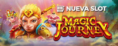Slot Magic Journey