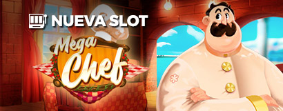 Slot Mega Chef