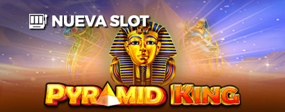 Slot Pyramind King