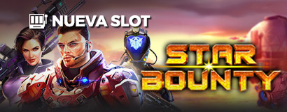Slot Star Bounty