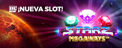 Slot Starz Megaways