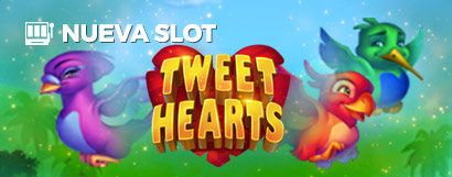 Slot Tweet Hearts