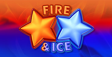 Juega a la slot Fire and Ice en nuestro Casino Online