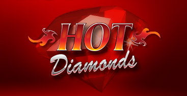 Juega a la slot Hot Diamonds en nuestro Casino Online