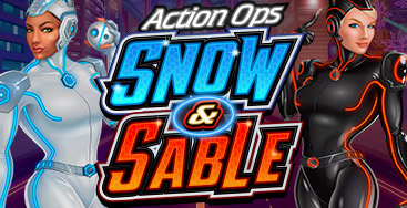 Juega a Action Ops Snow And Sable en nuestro Casino Online