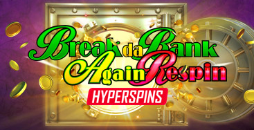 Juega a la slot Break da Bank Again Respin en nuestro Casino Online