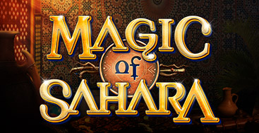 Juega a Magic of Sahara en nuestro Casino Online