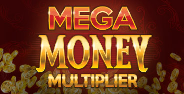Juega a la slot Mega Money Multiplier en nuestro Casino Online