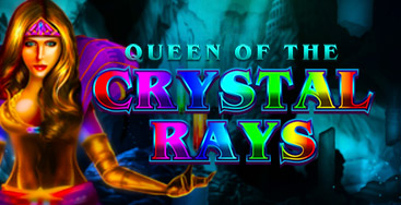 Juega a la slot Queen of the Crystal Rays en nuestro Casino Online
