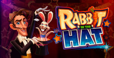 Juega a la slot Rabbit in the Hat en nuestro Casino Online