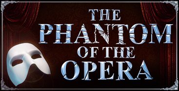 Juega a la slot The Phantom of the Opera en nuestro Casino Online