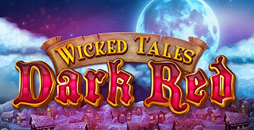 Juega a la slot Wicked Tales: Dark Red en nuestro Casino Online