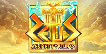 Zeus: Ancient Fortunes
