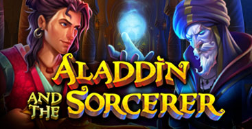 Juega a la slot Aladdin and the Sorcerer en nuestro Casino Online