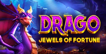 Juega a Drago Jewels Of Fortune en nuestro Casino Online
