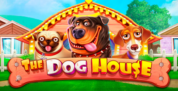 Juega a la slot The Dog House en nuestro Casino Online