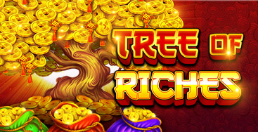 Juega a la slot Tree of Riches en nuestro Casino Online