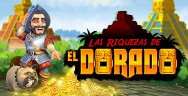 Spiele Las Riquezas De El Dorado - Video Slots Online