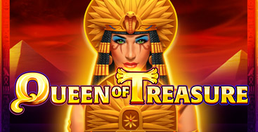 Juega a Queen of Treasure en nuestro Casino Online
