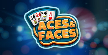 Juega a Aces and Faces en nuestro Casino Online