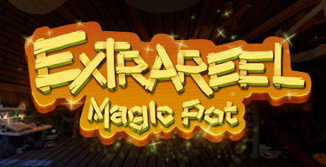Juega a la slot Extrareel Magic Pot en nuestro Casino Online