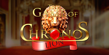 Juega a la slot The game of Chronos Lion en nuestro Casino Online