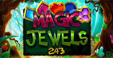 Juega a la slot Magic Jewels en nuestro Casino Online