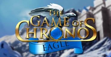 Juega a la slot The Game of Chronos Eagle en nuestro Casino Online