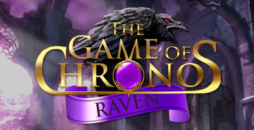 Juega a la slot The Game of Chronos Raven en nuestro Casino Online