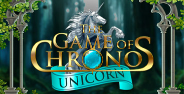 Juega a la slot The Game of Chronos Unicorn en nuestro Casino Online