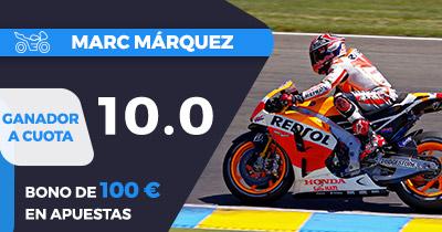MotoGP: Aragón 2017. Motorland Aragón