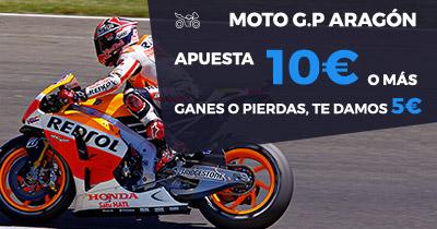 Promoción MotoGP Aragón 2017