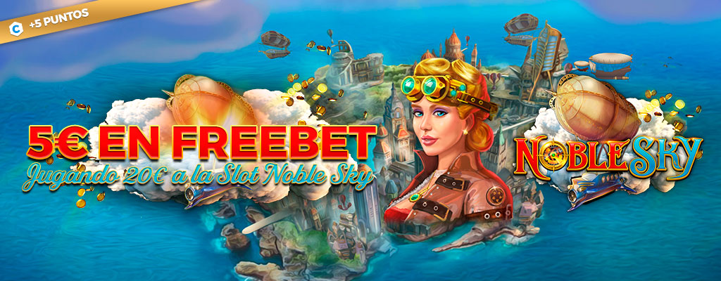 Noble Casino Slots